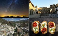 12 planes en Jaén para disfrutar del ecuador de agosto
