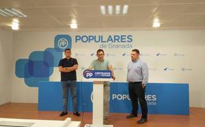 El PP exige la dimisión del alcalde de Cúllar Vega tras triplicar la tasa de alcohol permitida al volante
