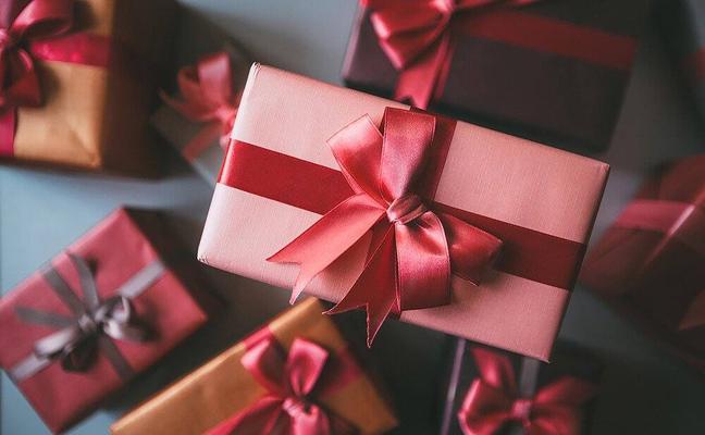 ¿Necesitas ideas de regalos?