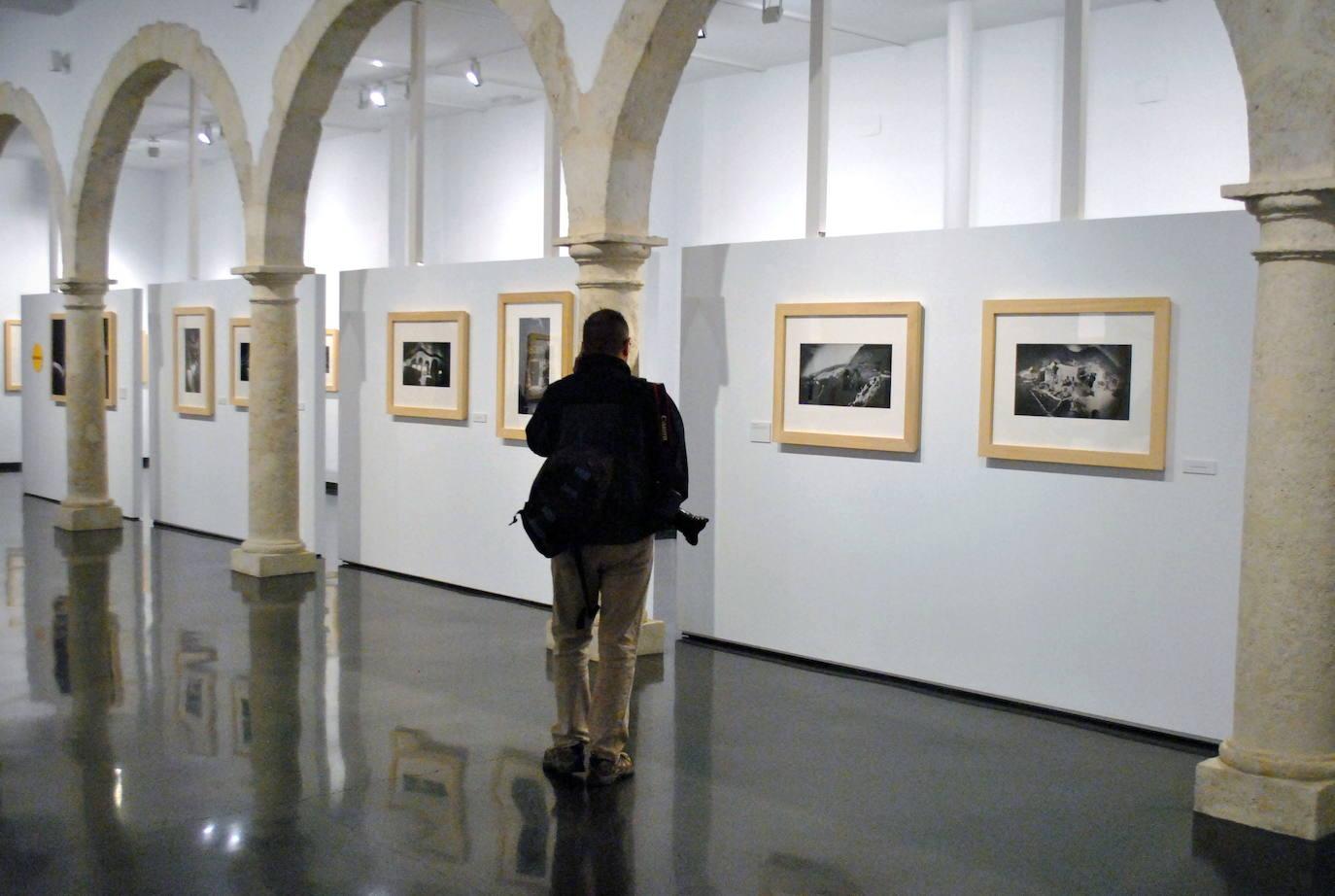 El CAF, uno de los museos de Andalucía que más creció en visitantes en el primer semestre