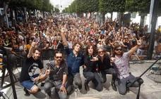 Cooltural Fest y Ayuntamiento acuerdan potenciar la capital como destino turístico musical