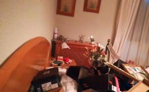 Se atribuyen hasta 15 asaltos a los georgianos detenidos por robos en viviendas de Granada