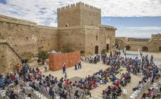 La Junta apuesta por un patronato para gestionar la Alcazaba de Almería