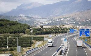 El Gobierno estudia implantar un modelo de pago «simbólico» en las autovías gratuitas
