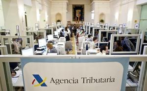 Hacienda perdona las deudas pendientes inferiores a tres euros