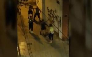 Brutal paliza a un joven italiano a la salida de una discoteca de ambiente gay
