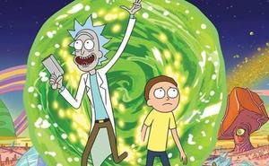 Rick y Morty, así es la serie de animación que causa furor entre mayores y adolescentes