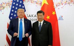 EE UU retrasa parte de los aranceles a China hasta el 15 de diciembre