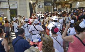 El Mediodía contará con 12 carpas de Sabores Almería