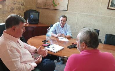 La Asociación de Vecinos La Unión pide intervenciones en el Polígono del Valle