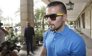 Ángel Boza, uno de los miembros de La Manada, irá a la cárcel de Albolote