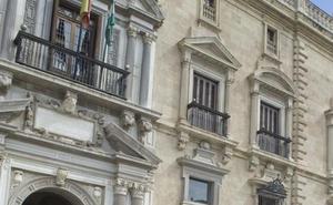 La Junta destruye 140.000 expedientes judiciales antiguos y sin valor para liberar espacio en los archivos de Granada