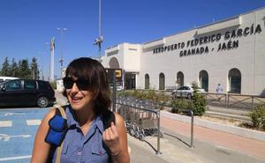 Juana Rivas ya vuela a Italia con sus hijos para entregárselos al padre
