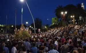 ¿Qué municipios de Granada celebran la fiesta de sus patrones el 15 de agosto?