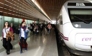 Renfe cancela 277 trenes por la huelga, en pleno puente de agosto