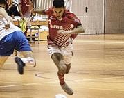 Antonio Arco renueva con el Peligros FS hasta junio del 2020