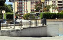 UGT celebra la próxima apertura del aparcamiento de San Agustín