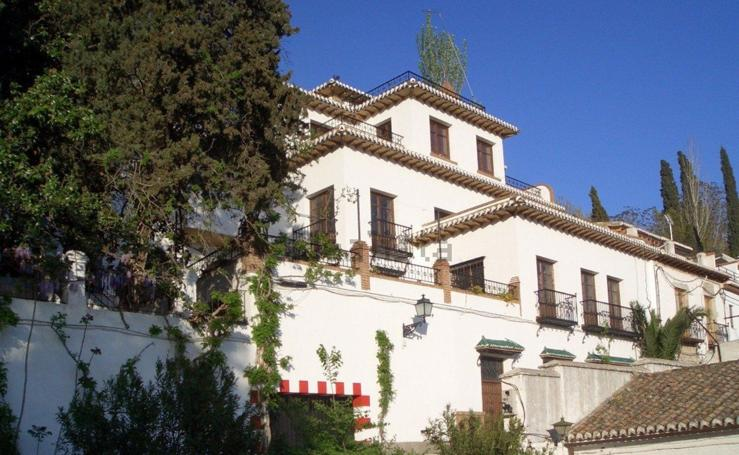 Te enseñamos por dentro la casa más cara de Granada