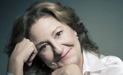 Rosario Pardo: «Las obras teatrales de Lorca llevan entre líneas su sangre de poeta»