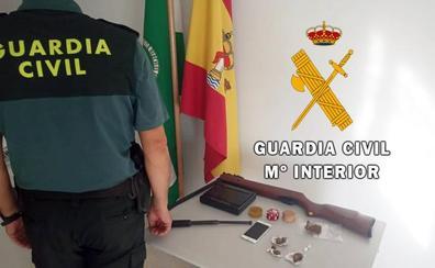 Seis miembros de una misma familia son investigados por vender droga en Vélez Rubio