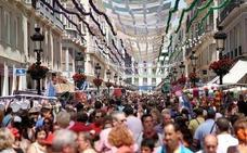 Málaga, Almería y otras 6 ferias andaluzas para bailar hasta el amanecer este puente