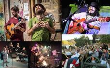Ferias, fiestas y festivales irrumpen en la provincia para despedir agosto