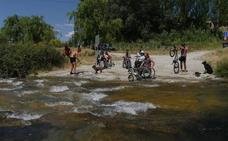 Rutas accesibles para disfrutar del verano en Granada