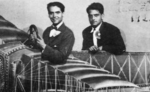La correspondencia privada entre Lorca y Buñuel