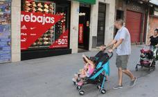 Vivir en Jaén, más barato que hace un año