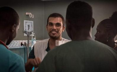 El pediatra español que salva vidas por el mundo