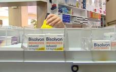 Los peligros de comprar medicamentos online