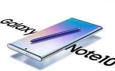5 cosas que debes saber sobre el nuevo Samsung Galaxy Note 10+