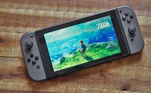 Nintendo Switch, un chollo para no parar de jugar estas vacaciones