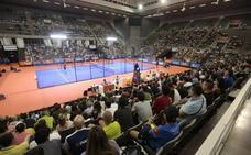 El Ayuntamiento lamenta no celebrar el World Padel Tour debido a «la nefasta gestión del PSOE en Gegsa»