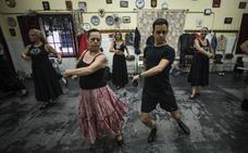 El baile regional de Granada se abre al mundo
