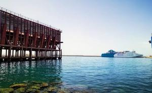 El puerto de Almería acumula 344.000 pasajeros en el inicio de la fase de retorno de la OPE