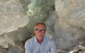 José Guirao: «Vengo a visitar la geoda como pulpileño y como ministro de Cultura»