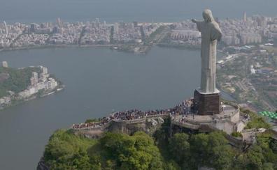 Río de Janeiro, visto por Jordi González
