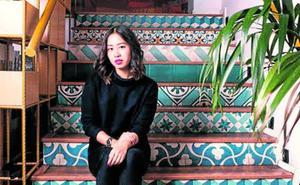 La nieta del fundador del primer restaurante chino en España: «Mi abuelo fue un visionario»