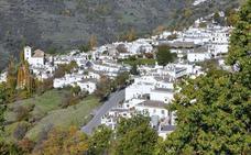 Bubión se da a conocer como el primer destino andaluz «tranquilo»