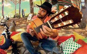 'El canijo de Jerez' lleva la rumba al festival 'Cazorla flamenca'