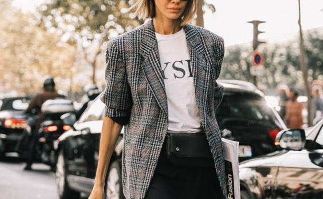 Estos son los pantalones que llevarás todos los días a la oficina: elegantes y cómodos