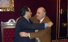 Muere Ernesto Pérez Soler, exsecretario del Ayuntamiento de Granada