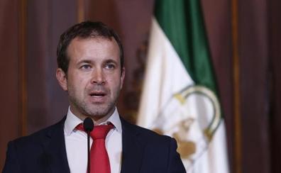 El alcalde de Jaén apuesta por trasladar la sede de la UNED al CEIP Santo Tomás