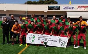 La Primera División Andaluza, sin playoff en la próxima Liga