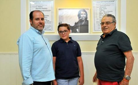 «La feria de Linares era Benidorm»