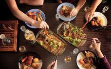 Pedir comida china a domicilio en Granada ahora es más fácil que nunca
