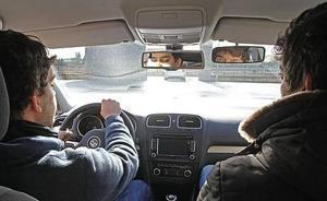 Cambios en el examen práctico de conducir: la DGT permitirá el uso de estas ayudas