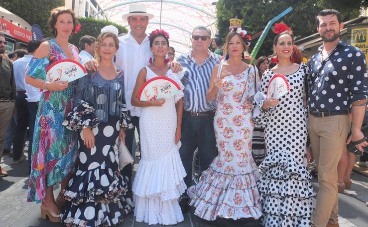 La Feria de Almería ya está en marcha