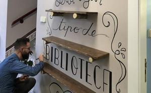 Reclaman desde hace seis años la creación de bibliobuses para llegar a las zonas rurales de la provincia